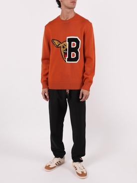 Screaming Fawn Sweater
