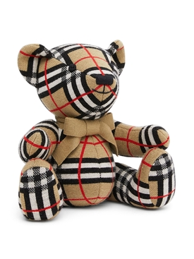 Teddy Bear Stuffed Animal Archive Beige