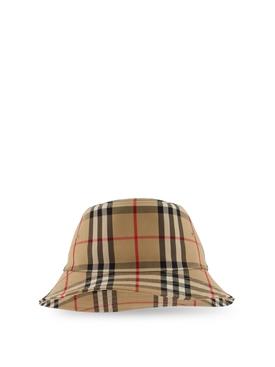 Babies Archive Beige Bucket Hat