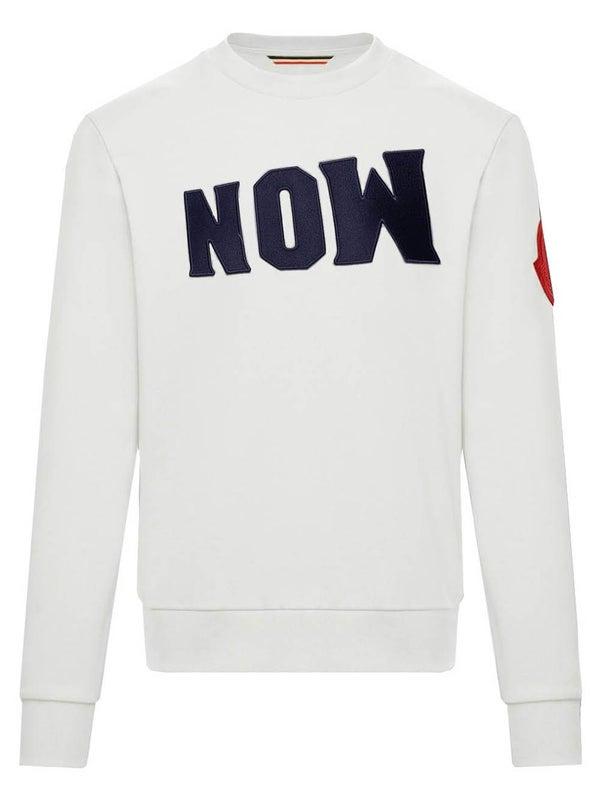 0019cc194 Moncler Genius - Moncler 1952 Now Sweatshirt - Men