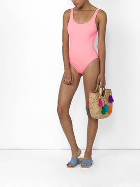Solid & Striped - The Webster X Lane Crawford 'anne-marie' One Piece - Beachwear