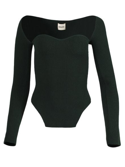 Khaite Maddy Sweater
