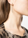 Eva Fehren - Axis Earrings Rose Gold - Women