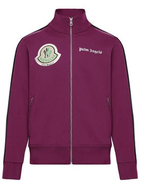 Moncler Genius - 8 Moncler Palm Angels Track Jacket Purple - Men