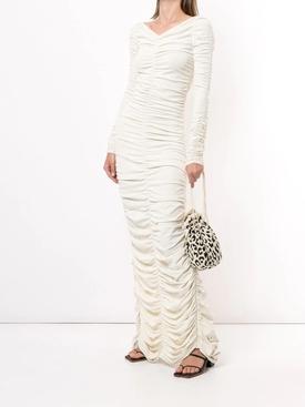 Ivory Lana Dress