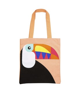 Sunnylife - Toucan Tote Bag - Women