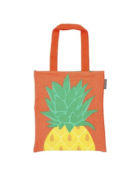 Sunnylife - Pineapple Tote Bag - Women