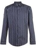 Maison Margiela - Classic Shirt Navy - Men