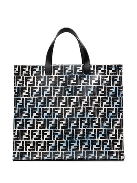House Logo Tote Bag