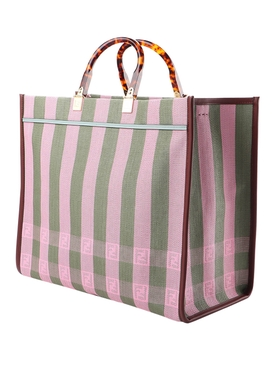 Sunshine Shop Bag PINK