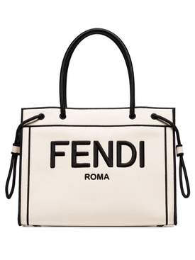 ROMA LARGE SHOPPER TOTE