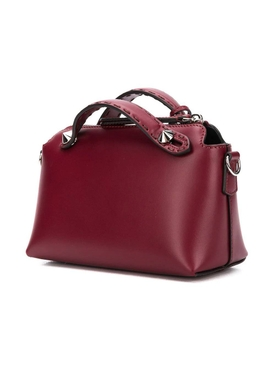 By The Way Mini Bag Barolo Red