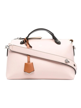 medium By the Way tote, pink