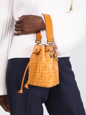 Mini Mon Tresor Bag