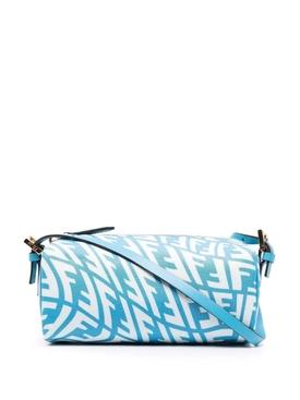 X Sarah Coleman FF Vertigo Bag Cyber Blue