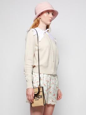 Mini Sunshine Handbag Naturale