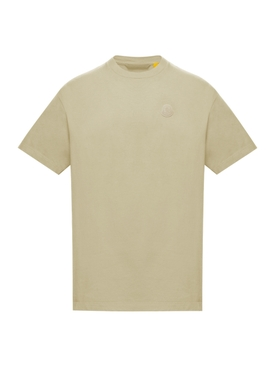 2 Moncler 1952 T-Shirt With Embroidery