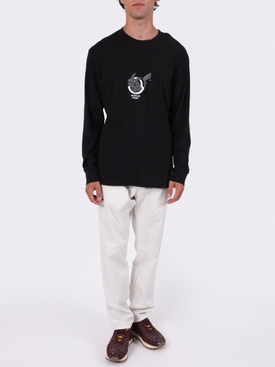 7 Moncler Fragment Hiroshi Fujiwara Pokémon Long Sleeve