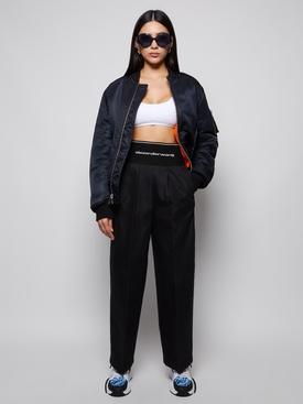 X Sarah Coleman Nylon Flow Sneaker Cyber Blue