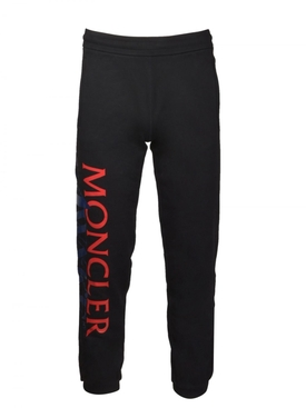 2 Moncler 1952 Jogger sweat Pants BLACK