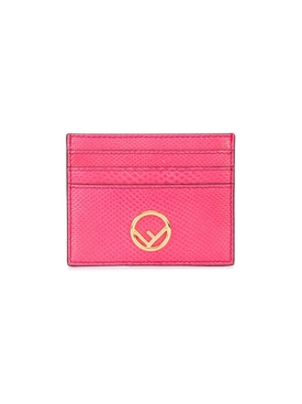 FF logo card holder