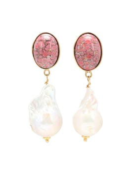 Magda Butrym - Dahlia Earrings - Women