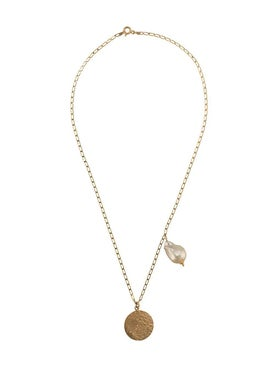 Magda Butrym - Bamboo Necklace - Women