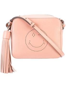 Pink Wink Crossbody Bag