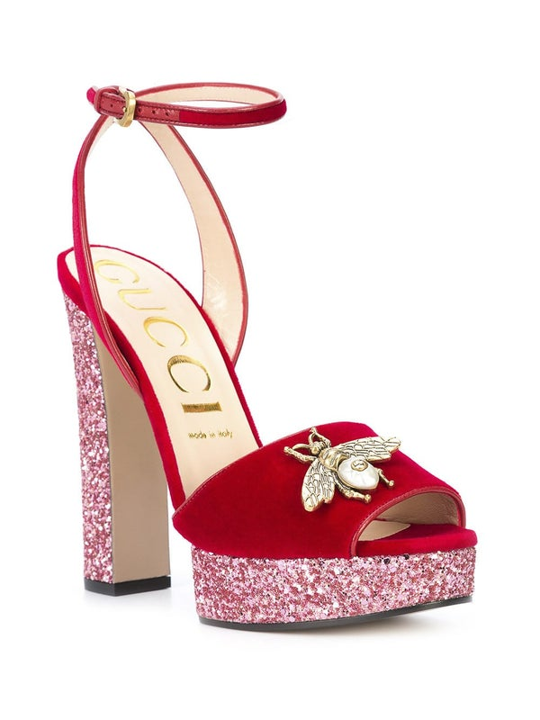 19e1ecaf80c0 Gucci - Soko Platform Sandal - Women