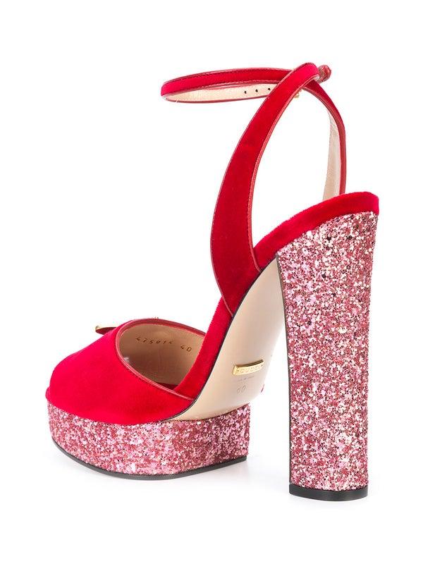 040cca117 Gucci - Soko Platform Sandal - Women