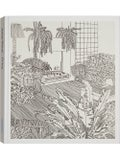 Penguin Group - Jonas Wood: Prints - Home
