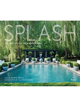 Penguin Group - Splash: The Art Of The Swimming Pool - Books