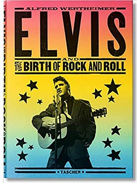 Taschen - Elvis And The Birth Of Rock And Roll - Women