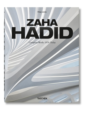 Zaha Hadid, Complete Works 1979-Today, 2019 Edition