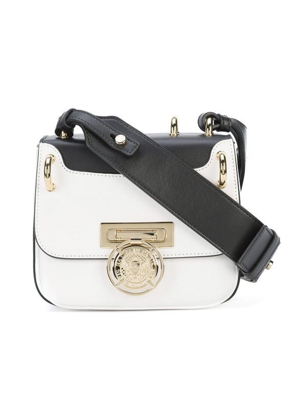 c22cff698b Balmain - Renaissance 18 Shoulder Bag - Women