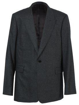 The Row - Mason Jacket Granite - Men