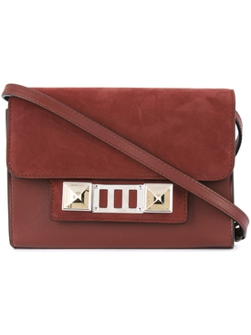 PS11 cross-body wallet bag