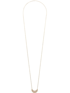 'Fly me to the moon' necklace