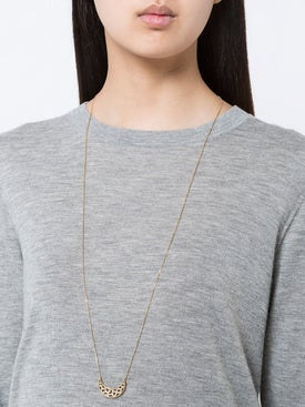 Noor Fares - 'fly Me To The Moon' Necklace - Women