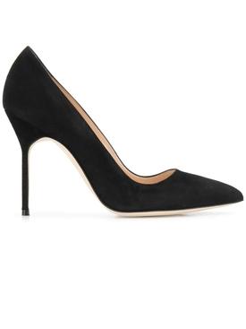 BB Tora Heel 105 BLACK