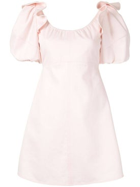 Ellery - Valeria Bubble-sleeve Dress - Women