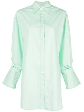 Ellery - Cynthia Shirt Dress - Women
