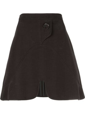 Ellery - Milky Way Mini Skirt - Women