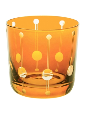 1921 Brusel Shot Glass, Honey