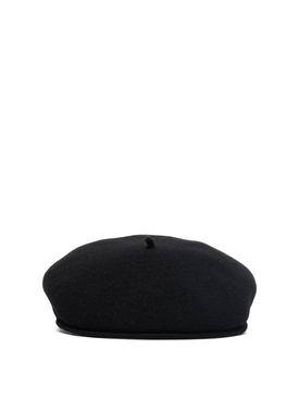 Moon classic French beret black