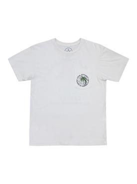X Presley Gerber Malibu Treehab T-Shirt