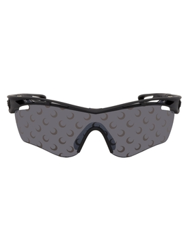 X Rudy Project Moon Sunglasses BLACK