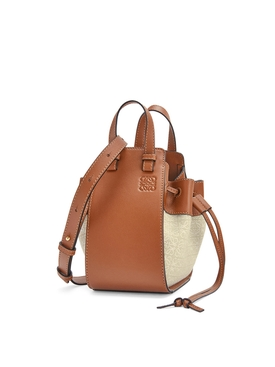 Mini Hammock Bag Ecru