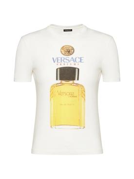 Cologne bottle t-shirt