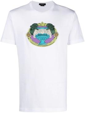 La Coupe des Dieux T-shirt OPTIC WHITE